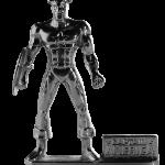 Capitán América Oro
