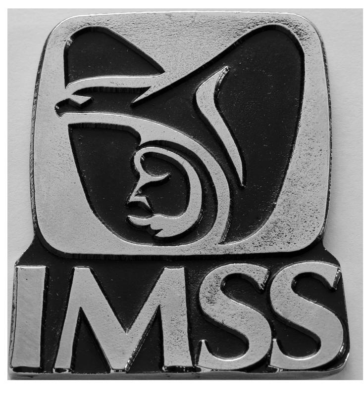 Escudos → Escudo IMSS