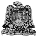 Escudo Universidad de San Luis Potosi