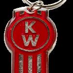 Llavero KW