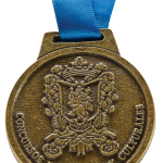 Medalla Concursos Deportivos y Culturales