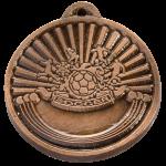 Medalla Soccer