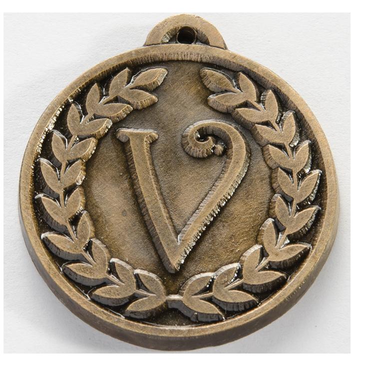 Medalla V