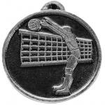 Medalla Voleibol