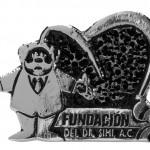 Pin Fundación del Dr. Simi