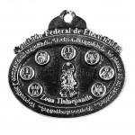 Medalla CFE