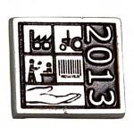 Pin 2013