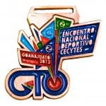 Medalla Guanajuato